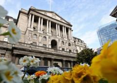 """Regno Unito: """"l'era del denaro a costo zero è finita"""""""
