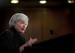 Banche centrali riducono esposizione ai bond