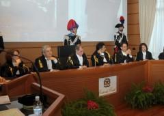 Corte conti italiana la più costosa d'Europa, 313 milioni l'anno