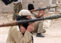 Aerei siriani bombardano l'Iraq, immediato balzo prezzi petrolio