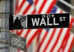 Wall Street digerisce delusione Pil e archivia seduta in rialzo