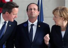 Juncker, spuntano problemi con l'alcol