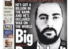 """""""Il terrorista più pericoloso al mondo"""""""