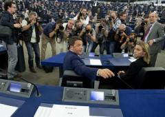 Pil congelato: Renzi costretto a scontro con Ue