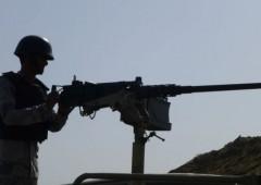 Arabia Saudita schiera 30 mila soldati al confine con l'Iraq