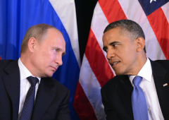 Emerge l'asse russo-tedesco