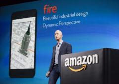 Anche Amazon finisce nel mirino dell'UE