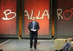 Tv: Floris lascia la Rai dopo quasi vent'anni, trasloca a La7
