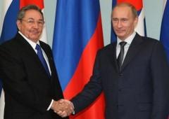 Cancellare debito? La Russia annulla $32 miliardi a Cuba