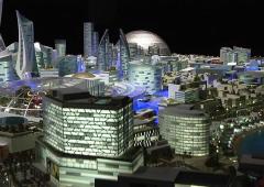 A Dubai nasce la prima città completamente climatizzata