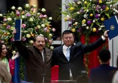 Pronto canale anti Panama, Cina alla conquista del Centro America