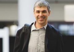 """Larry Page, Ceo Google: """"La gente dovrebbe lavorare meno"""""""