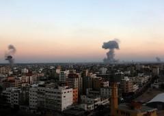 """Israele attacca Gaza. Netanyahu """"operazione sarà estesa"""""""