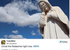 Mondiale, Germania annienta il Brasile
