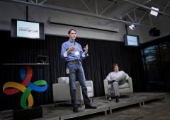 Google investe nelle startup d'Europa