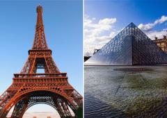Francia: terroristi volevano colpire Louvre e Torre Eiffel