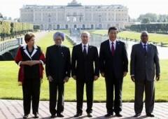 """Nasce la """"banca mondiale"""" dei paesi emergenti"""