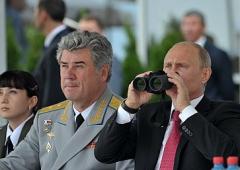 Russia minaccia: attacchi nucleari in Crimea