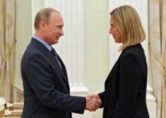 Ucraina: con test missilistici Russia si prepara ad attacchi mirati
