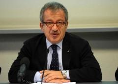 Lombardia: Expo, anche il governatore Maroni indagato