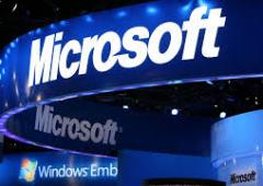 Microsoft, al via il più grande taglio al personale della sua storia