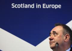 Scozia: se vota indipendenza, fuori dall'Europa
