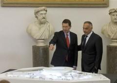 Italia cerca donatori stranieri per salvare i suoi monumenti