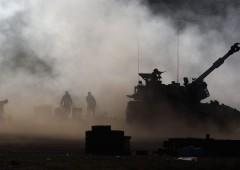 Israele, l'invasione di Gaza è vicina