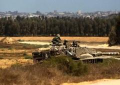 Israele invade Gaza con truppe e carri armati. Sarà occupazione?