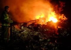 """La confessione dei ribelli filo-russi: """"Abbiamo abbattuto un aereo civile"""""""