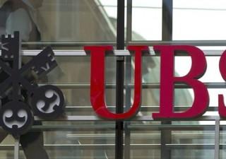 'Wealth management' globale, Ubs leader