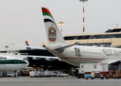Alitalia-Etihad: l'intesa messa nuovamente in pericolo
