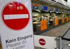 Bundesbank, industria tedesca rallenta e crescita ristagna