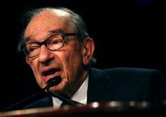 Greenspan, segnali di ripresa ma attenzione alle 'false schiarite'