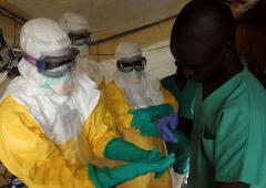 È scoppiata la più grande epidemia di Ebola di sempre