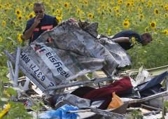 "Pilota ucraino: ""ho abbattuto io il Boeing 777"""