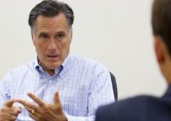 I Democratici evitano Obama, ma Romney è molto richiesto