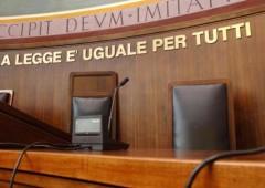 Causa civile: si aspettano quasi 1200 giorni per arrivare a sentenza