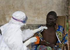 Casa farmaceutica pronta a fornire medicinale anti Ebola