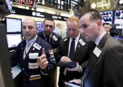 La Russia minaccia invasione Ucraina, Wall Street affonda