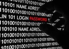 Internet: hacker russi rubano 1,2 mld di credenziali