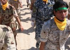 Usa: parte attacco in Iraq, fuoco su postazioni dell'Isis