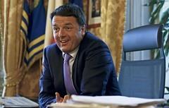 Sul deficit Renzi si gioca la sua credibilità. Attacco a Draghi