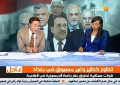 Iraq vicino al colpo di stato