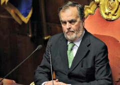 """Calderoli molla tutto: """"finisco con le riforme e apro un ristorante"""""""