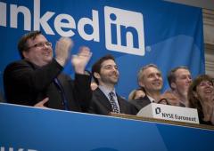 Le migliori aziende dove lavorare: Linkedin al primo posto