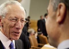 """Fischer (FED) rassicura gli investitori: """"Nessuna bolla a Wall Street"""""""