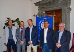 Esclusiva italiana: la patente per la chirurgia robotica