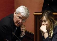 Grande coalizione? per Romani (Fi) non ci sono le condizioni