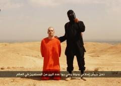 Isis decapita un giornalista americano